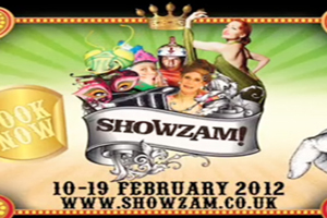 Blackpool Showzam Radio Ad Copy
