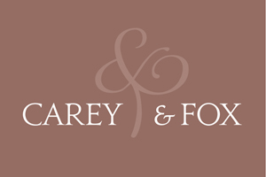 Carey & Fox Branding